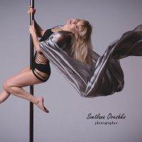 Pole dance :: Светлана Орешко