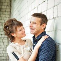 Love Story :: Елена Ушакова