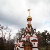 Талеж :: Эльмира Суворова