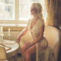Утро невесты :: Екатерина Молькова