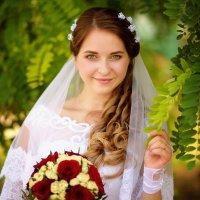 Невеста из волшебной сказки :: Александр Игнатьев
