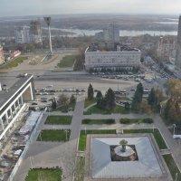 высоко сижу ))) :: Наталья Мельникова
