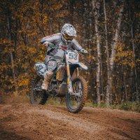 Осенние гонки :: Юлия Доронина