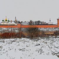 Суздаль :: Валерий Гришин