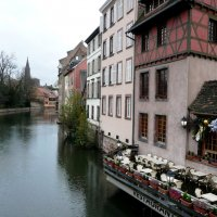 Страсбург :: mikhail
