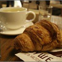 завтрак по французски :: Galina