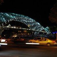 Мост Мира. Тбилиси :: Andrad59 -----