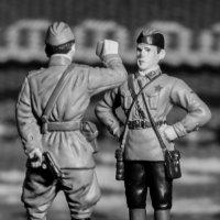 маленькие герои большой войны :: - ИИК -