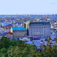 Киев. Подол. :: Валентина Данилова