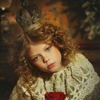 Маленький принц :: Надежда Шибина