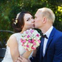 Вадим и Эльвира :: Александра Капылова