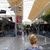 Торговый центр. :: Валерьян