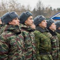 Раифское спец училище №1 :: Екатерина Краева