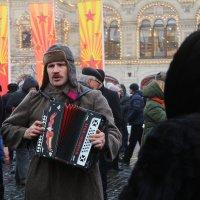07.11.2016 :: Татьяна Колганова