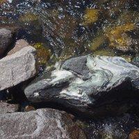 Камни и вода :: val-isaew2010 Валерий Исаев