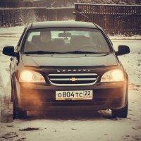 Автомобиль :: Юрий Фёдоров
