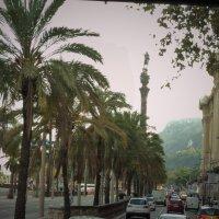Барселона :: kuta75 оля оля