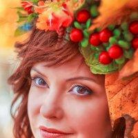 Осень :: Елена Калараш