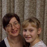 Мать и дитя :: Алексей Корнеев