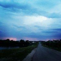 Синева небес. :: Наталья Д