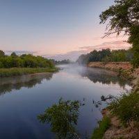 С легкими туманами... :: Roman Lunin