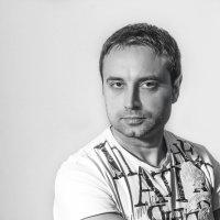 Автопортрет :: Юрий Ващенко