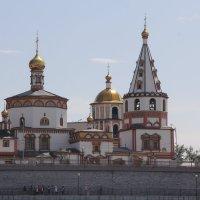 Собор Богоявления. :: Андрей