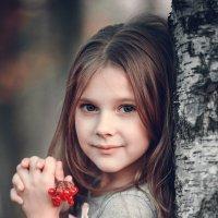 Осень в детских лицах. Начало :: Я Сурико
