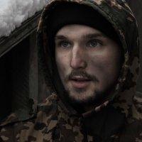 Война :: Надежда Алексеенко