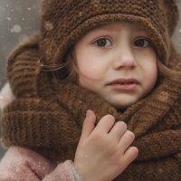 зима :: Кристина Галганова
