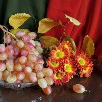 Это осени краски :: Татьяна Смоляниченко