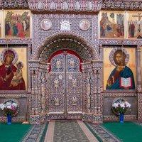 Царские врата :: Тимофей Черепанов