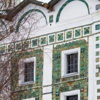 Декор :: Тимофей Черепанов