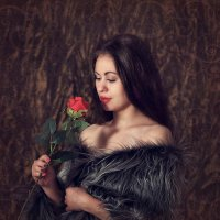 Портрет :: Марина Кузьмина