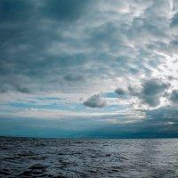 Чудское море :: andRUSha PetrOFF