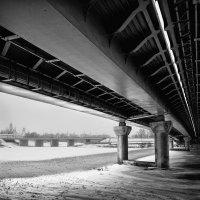 Мост :: Владимир Голиков
