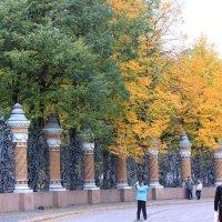 Осень :: Savayr