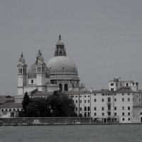 Italia, Venezia, Giudecca :: Svetlana (Lucia) ***