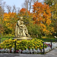 Пушкинские места :: Татьяна