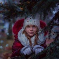 снегурочка :: Ольга Адаменко