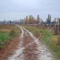 Околица :: Сергей Тарабара