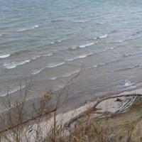 Волны на море. :: Мила Бовкун