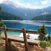 Национальный парк Дурмитор, Черногория :: Kristina Shavratskaya
