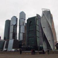 Москва :: Валерий A.