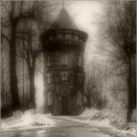 Смотровая башня (Владимир) :: Андрей Потапов