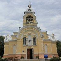 Архитектура Крыма-1. :: Руслан Грицунь