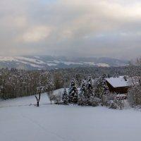 Зима в Баварии :: Alexander