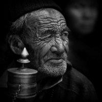 Молитва :: Roman Mordashev