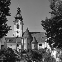 Церкви очень и не очень старые :: M Marikfoto