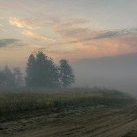 Летний рассвет :: Валентин Котляров